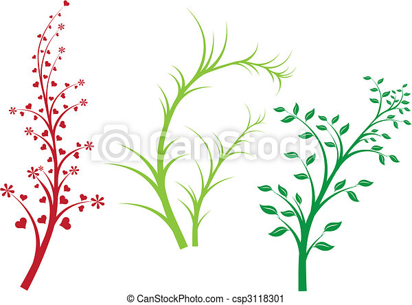 lente, natuur - csp3118301