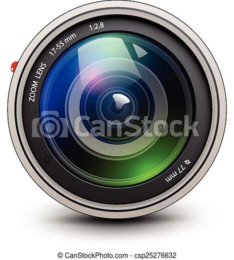 lentille, photo - csp25276632