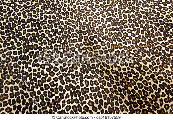 Leopard Background Wild Leopard Hide Pattern Textile