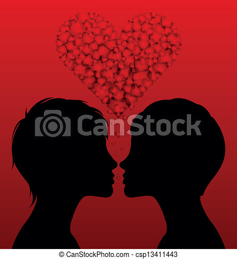 Lesbian Love Clip