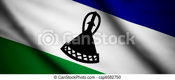Lesotho - csp6582750