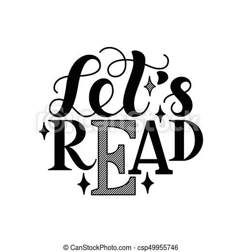 Letras, diseños, pintado, de motivación, quotes., tipografía ...