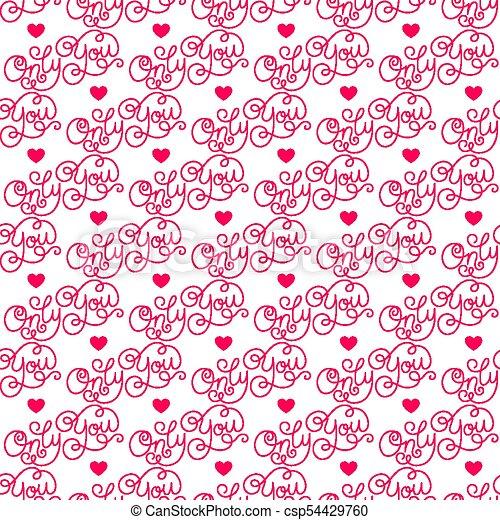 Día De San Valentín Frases Románticas Sin Fondo Templa