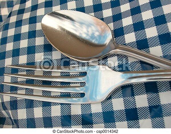 lets eat! - csp0014342