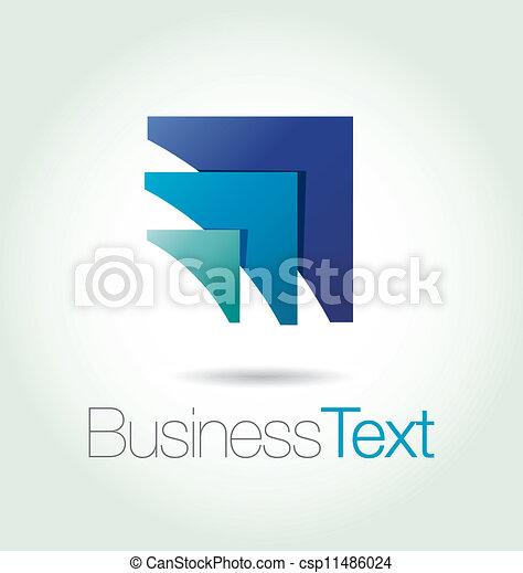 Letter A - csp11486024