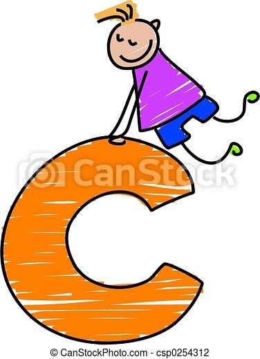 letter c boy little boy climbing on a letter c clip art search rh canstockphoto com letter a clip art sparkle letter a clipart png
