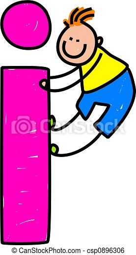 letter i boy happy little boy climbing over giant letter ice cream cone clipart pictures ice cream cone clipart free