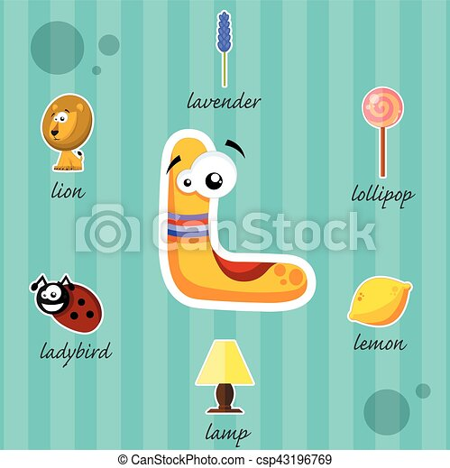 letter a words clipart clipartfest letter l words letter l with words letter r with words starting on 850