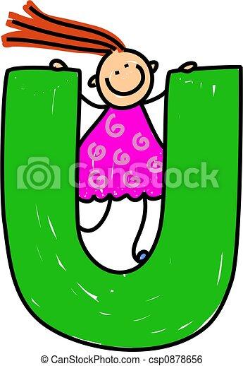 letter u clip art and stock illustrations 14 538 letter u eps rh canstockphoto com letter clip art borders free letter clipart alphabet