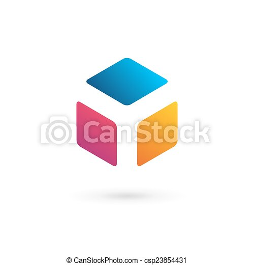 Letter y cube logo icon design template elements vectors - Search ...