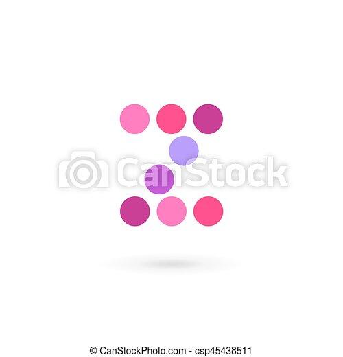 Marvelous Letter Z Logo Icon Design Template Elements   Csp45438511