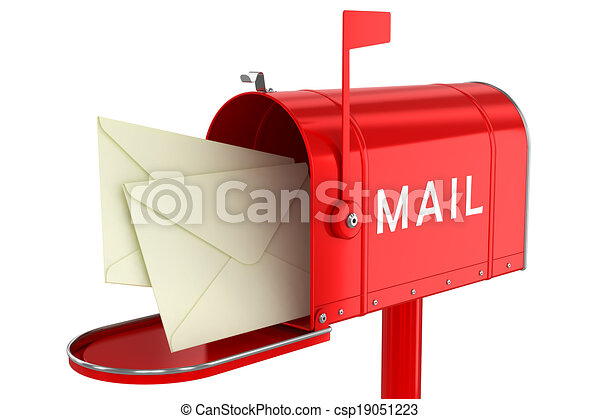 mailbox stock illustrations 9 970 mailbox clip art images and rh canstockphoto com Free Arrow Clip Art Free Arrow Clip Art
