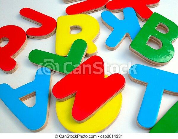 letters - csp0014331