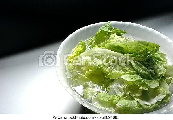 lettuce - csp2094685