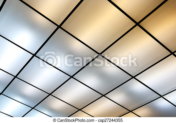 Leuchtende Decke leuchtend decke decke quadrat ceiling modern len