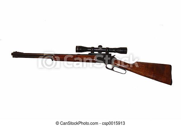 Lever Action - csp0015913