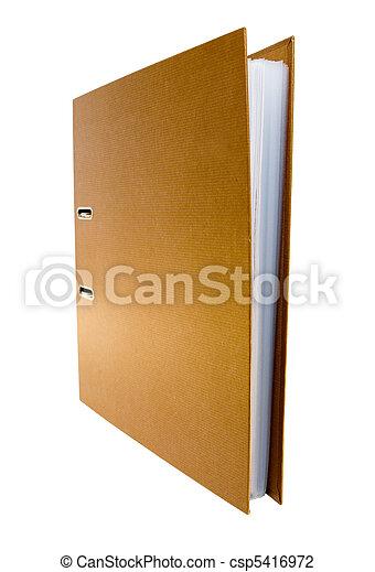 Lever Arch File - csp5416972