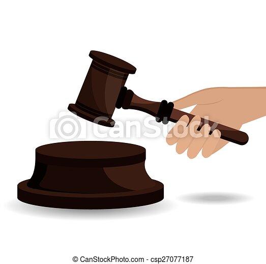 Diseño de leyes. - csp27077187