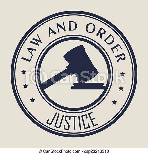 Diseño de leyes - csp23213310