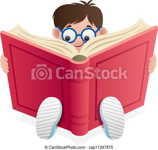 lezende , geitje - csp11347815