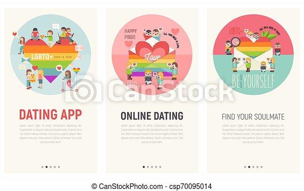 Δωρεάν online dating ΛΟΑΤ