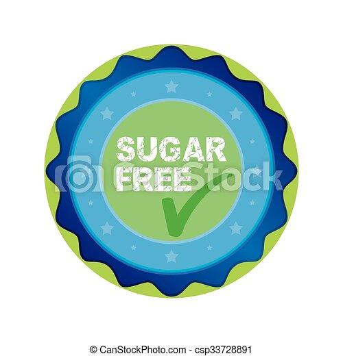 libero, zucchero - csp33728891