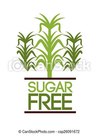 libero, zucchero - csp26091672