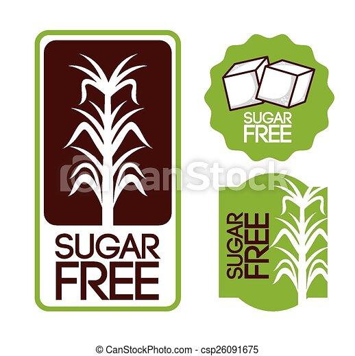 libero, zucchero - csp26091675
