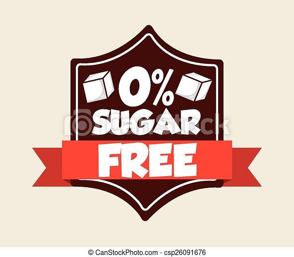 libero, zucchero - csp26091676