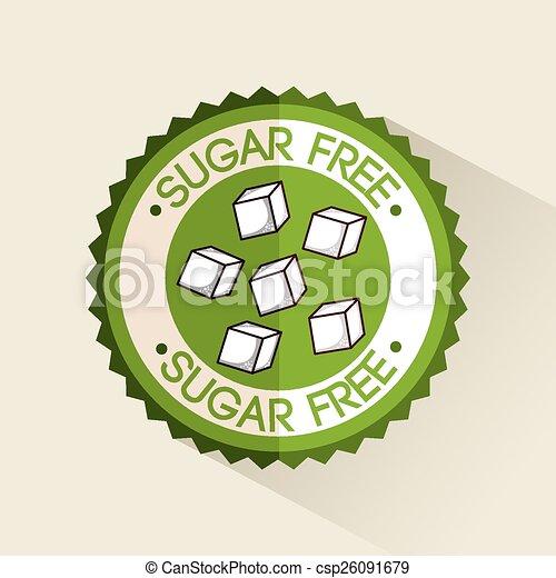 libero, zucchero - csp26091679