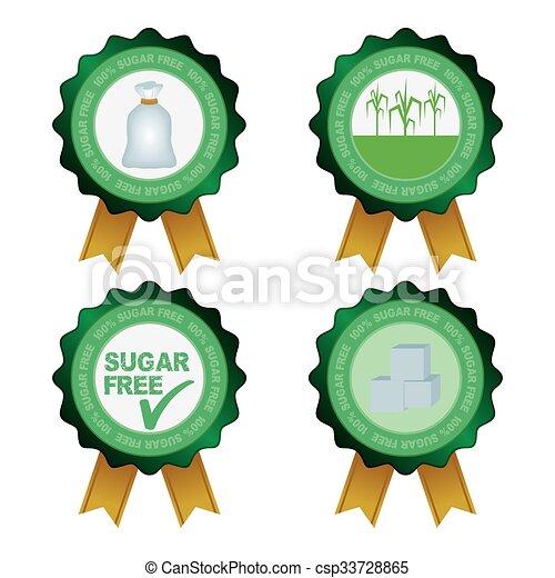 libero, zucchero - csp33728865