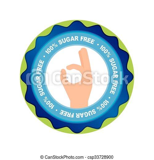 libero, zucchero - csp33728900