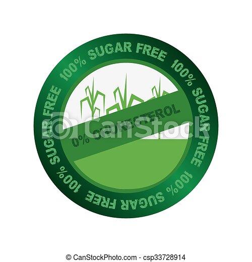 libero, zucchero - csp33728914