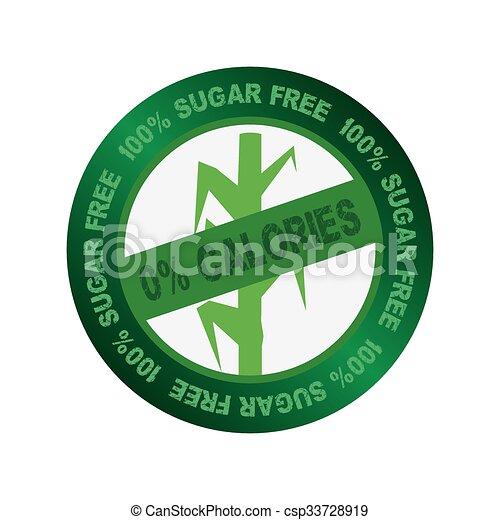 libero, zucchero - csp33728919