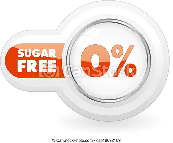 libero, zucchero - csp19692189