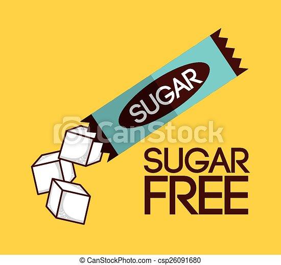 libero, zucchero - csp26091680