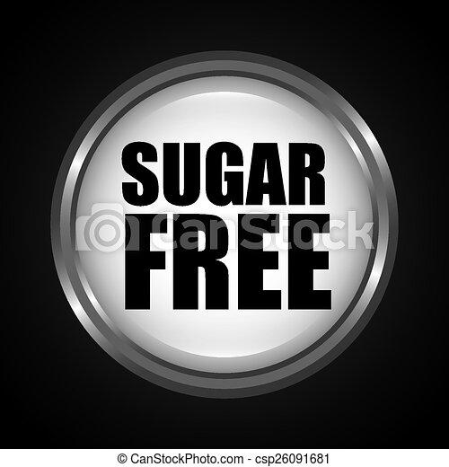libero, zucchero - csp26091681