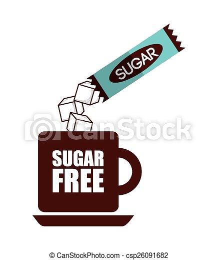 libero, zucchero - csp26091682