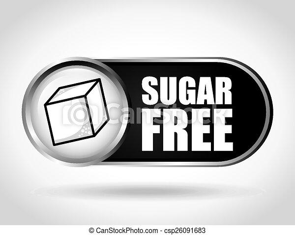 libero, zucchero - csp26091683