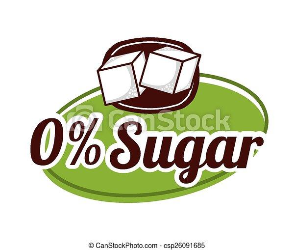 libero, zucchero - csp26091685