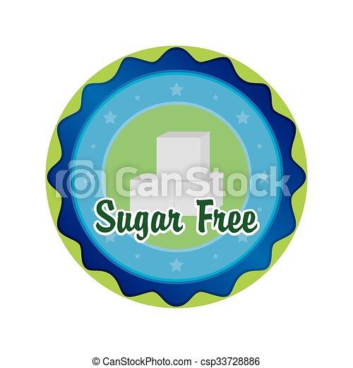 libero, zucchero - csp33728886