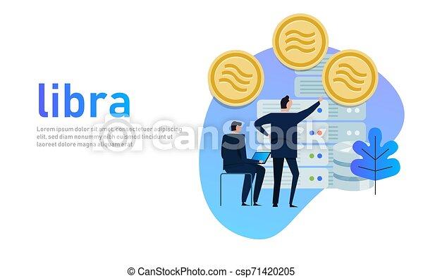 Libra cryptocurrency stock symbol