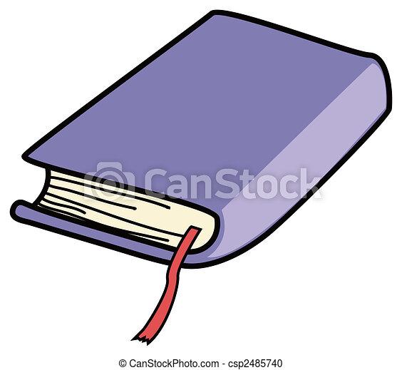 Libro - csp2485740