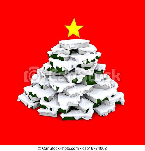 Libros rbol nieve navidad hecho rbol nieve libros - Arbol de navidad con libros ...