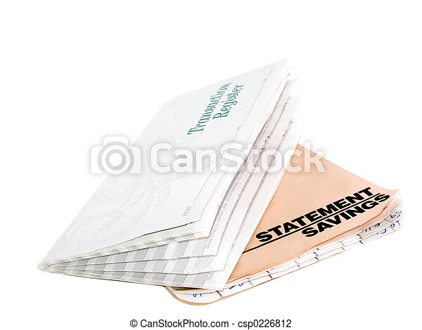 Libros bancarios - csp0226812