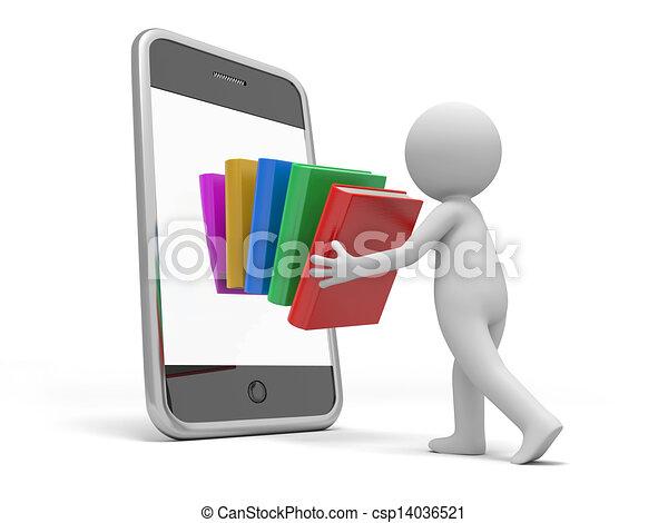 Libros - csp14036521