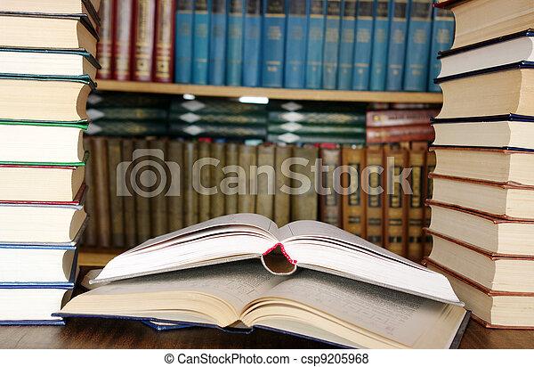 Libros de educación - csp9205968
