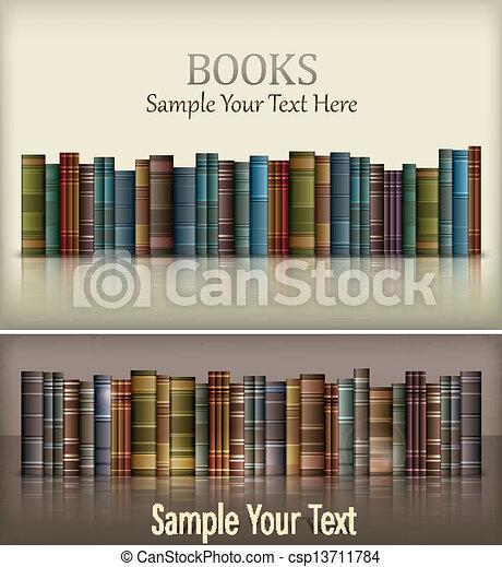 Número de libros - csp13711784