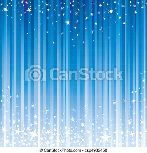 licht, abstract, achtergrond - csp4932458
