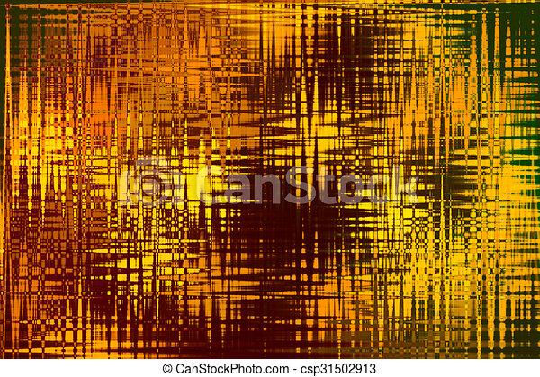 licht, abstrakt, bunte - csp31502913